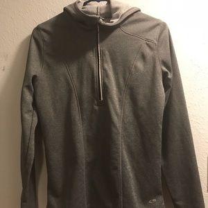 Champion runners hoodie